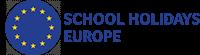 Schoolholidays Europe